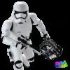 Star Wars Iskolatáska - Birodalom