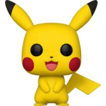 Pokémon Pikachu Funko! POP figura