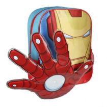 Marvel Iron Man 3D ovis táska