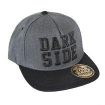 Star Wars Dark Side snapback sapka