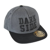 Star Wars Dark Side snapback sapka