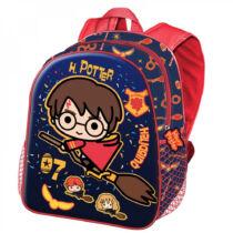 Harry Potter 3D-s táska