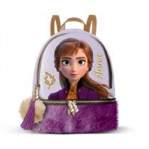 Frozen Anna szőrmés táska