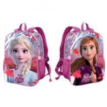 Frozen átfordítható, kétoldalú táska