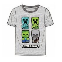 Minecraft Little Mobs póló