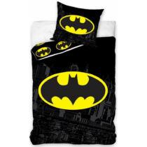 Batman logós ágyneműhuzat - Pamut