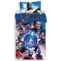 Avengers Bosszúállók ágyneműhuzat - Pamut