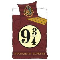 Harry Potter Hogwarts Express ágyneműhuzat