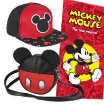Mickey Mouse ajándékcsomag