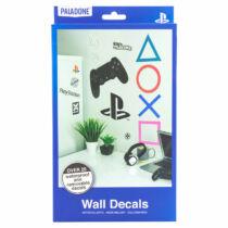 PlayStation nagyméretű falimatrica csomag