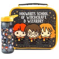 Harry Potter mesefigurás uzsonnatáska szett