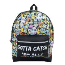 """Pokémon """"Szerezd meg hát mind!"""" táska"""