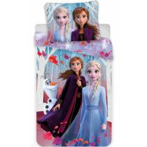 Frozen 2 Anna&Elza ágyneműhuzat - Pamut