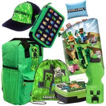 Minecraft Ajándékcsomag - ingyenes szállítás