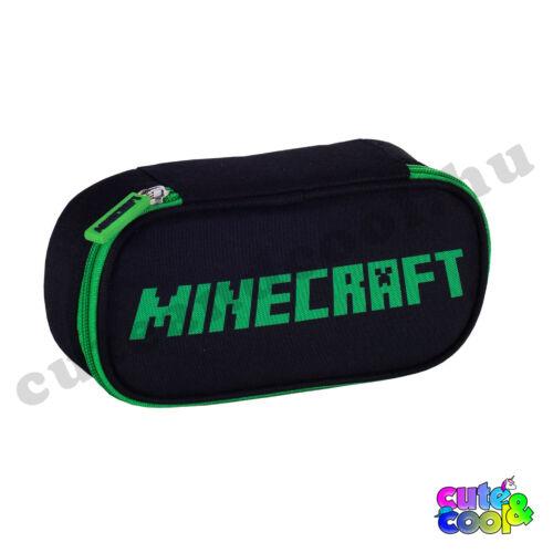 Minecraft kihajthatós tolltartó