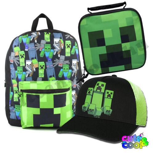 Minecraft Creeper ajándékcsomag