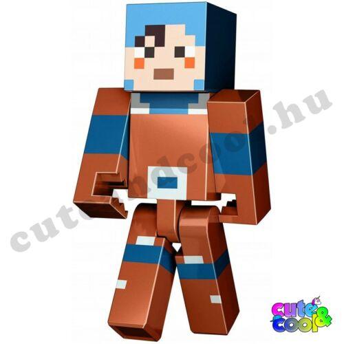 Minecraft Dungeons Hex műanyag figura 21cm