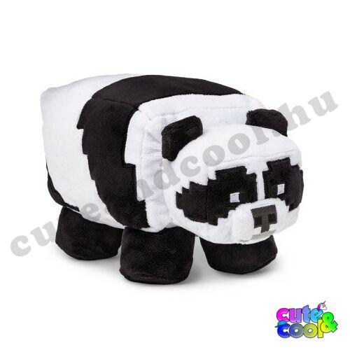 Minecraft Panda plüss