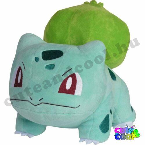 Pokémon #1 Bulbasaur Plüss 20cm