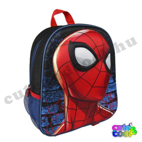 Marvel Pókember 3D ovis táska