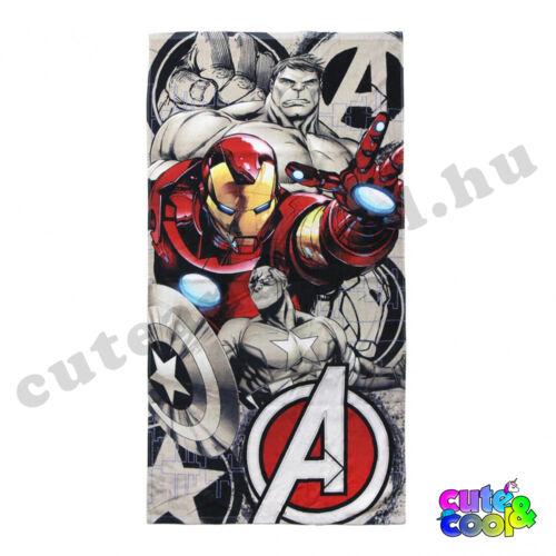 Avengers Iron Man törölköző