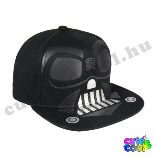 Star Wars Vader snapback sapka