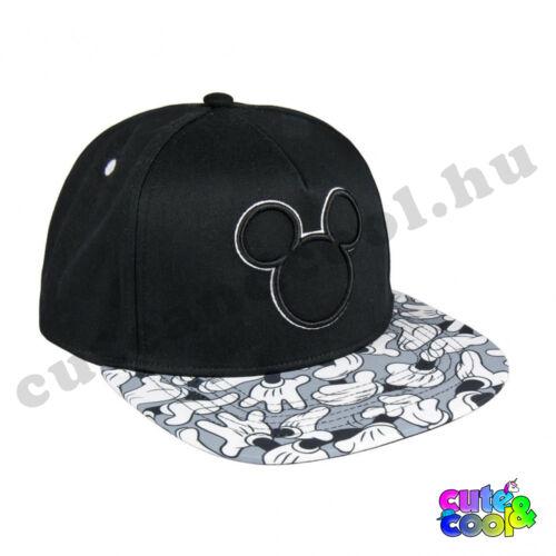 Mickey snapback sapka