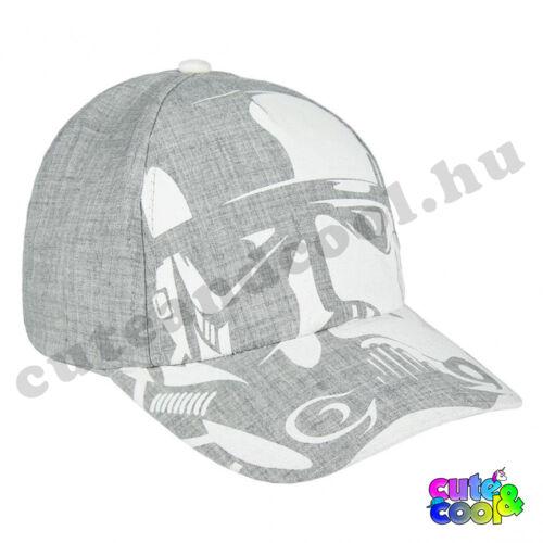 Star Wars Stormtrooper baseball sapka