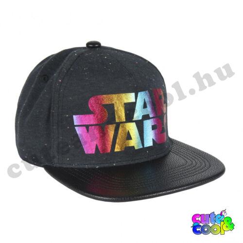Star Wars snapback sapka