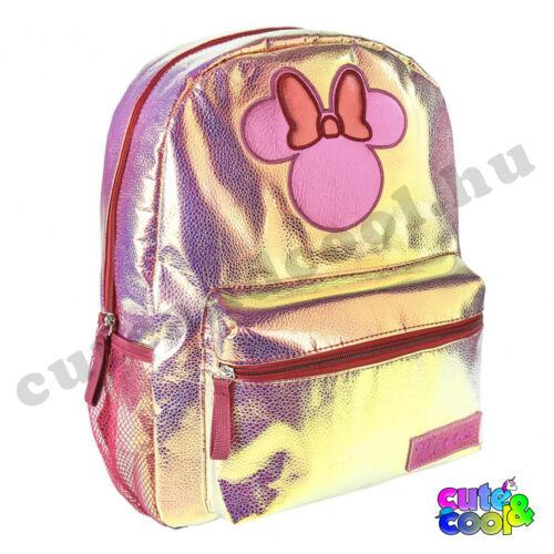 Minnie hologramos hátizsák