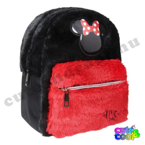 Disney Minnie Mouse Plüss hátizsák