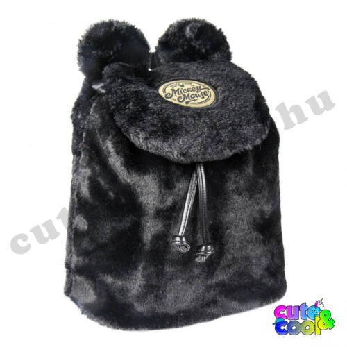 Disney Mickey Mouse Plüss hátizsák