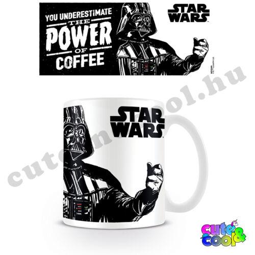 Star Wars Power of Coffee bögre