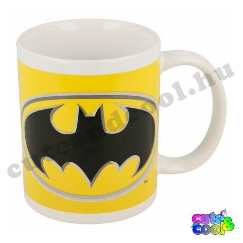Batman bögre