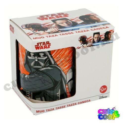 Star Wars Vader bögre