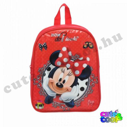 Minnie Mouse ovis hátizsák