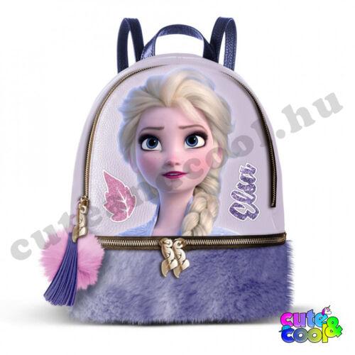 Frozen Elza szőrmés táska