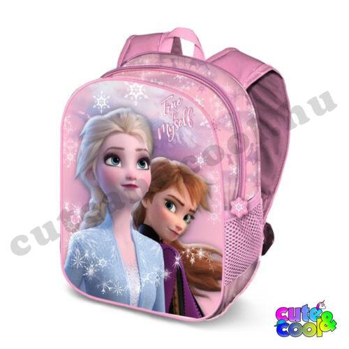 Frozen 3D táska