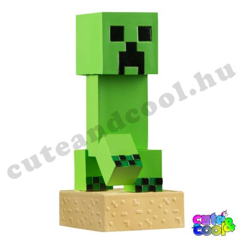 Minecraft Adventure Creeper figura 10cm