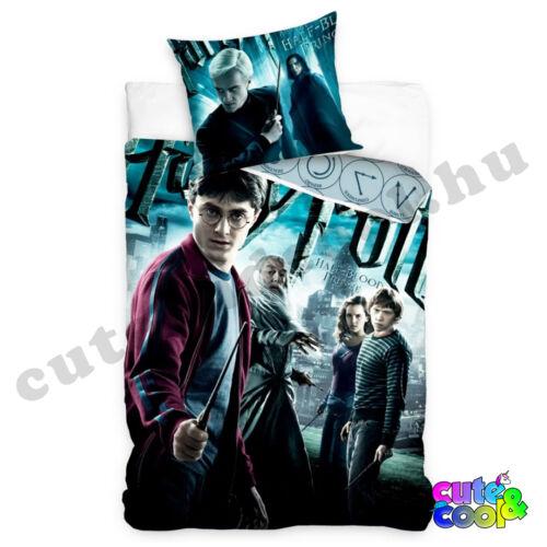 Harry Potter a Félvér Herceg ágyneműhuzat - Pamut