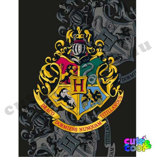 Harry Potteres Roxfort takaró