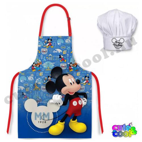 Mickey Mouse gyerek kötény szett