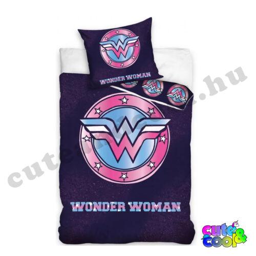 Wonder Woman ágyneműhuzat - Pamut