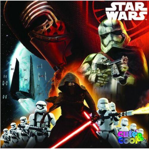 Star Wars díszpárna