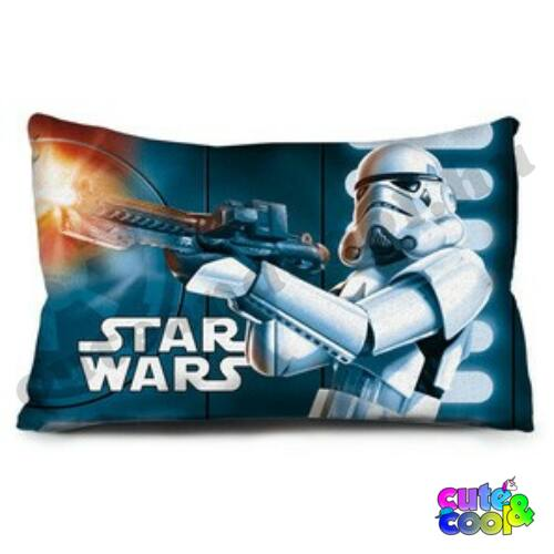 Star Wars Rohamosztagos díszpárna