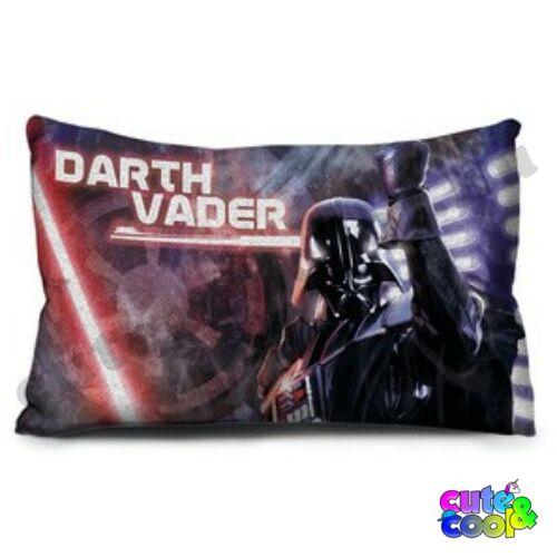 Star Wars Darth Vader díszpárna