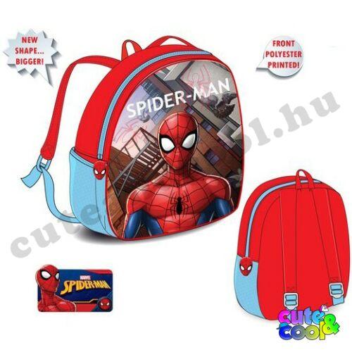 Marvel Pókember ovis kistáska