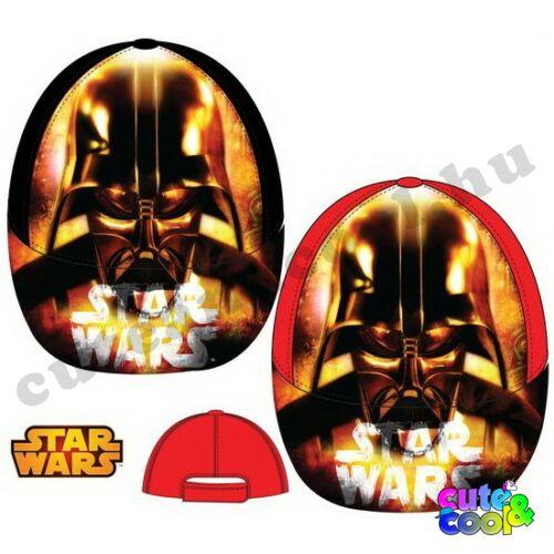 Star Wars - Vader gyerek baseball sapka