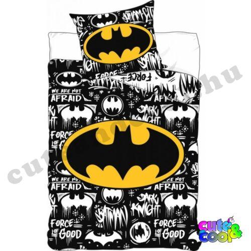 Batman Ágyneműhuzat - Pamut