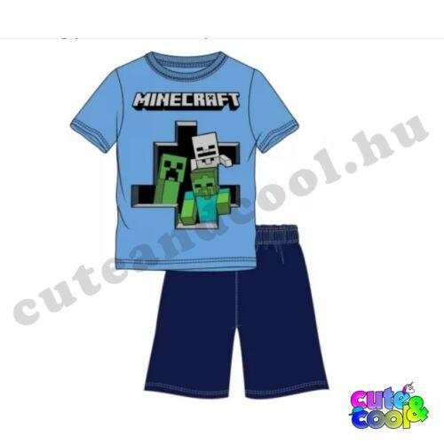 Minecraft szörnyek pizsama
